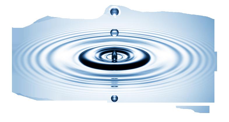 Vitalis Kinesiologie Praxis - Wassertropfen